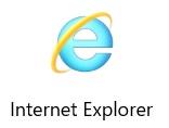 【IE】インターネットオプションの開き方