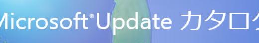 【Windows10】手動(Microsoft Updateカタログ)でアップデートする方法