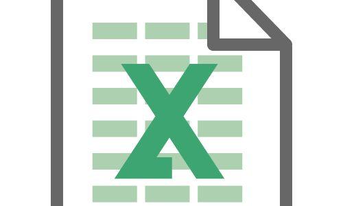 【Excel】Enter(エンター)を押しても上下左右にセルが移動しない